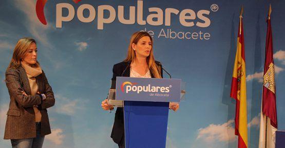 """Agudo exige explicaciones a Page por despilfarrar 1.000 millones de euros para colocar a sus """"amiguetes socialistas"""""""