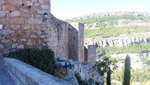 Alumnas de Humanidades desarrollan un trabajo de divulgación histórica para la recuperación del patrimonio de Cuenca