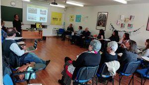 """Amnistía Internacional Castilla-La Mancha celebra su VI Asamblea Autonómica con el objetivo de combatir la retórica venenosa del """"nosotros contra ellos"""""""