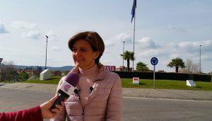"""Ana González apunta algunas de las """"mil razones, y más"""", para votar al Partido Popular como un 'valor seguro'"""