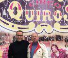 Antonio de Miguel ratifica en Guadalajara el apoyo de VOX y de Santiago Abascal al patrimonio cultural y artístico de los espectáculos con animales