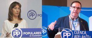 Benjamín Prieto y Ana Guarinos lideran las listas del PP para las próximas elecciones autonómicas