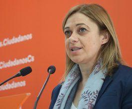 """Carmen Picazo califica de """"demoledor"""" el Informe del Tribunal de Cuentas sobre los contratos públicos adjudicados en 2016 y 2017 en Castilla-La Mancha"""