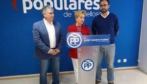 Carmen Quintanilla asegura que el PP quiere más libertad y menos impuestos para las familias