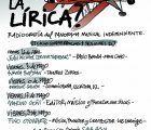 """El viernes 26 de abril arranca en Cuenca la tercera edición del ciclo """"¿Malos tiempos para la Lírica Radiografía del panorama musical independiente"""""""