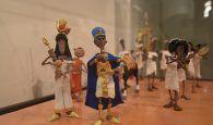 Cerca de 4.000 escolares han visitado la Exposición educativa Plastihistoria de la música en la Sala de Arte de la Diputación de Guadalajara
