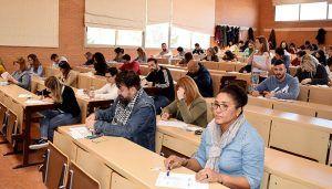 Cerca del 60% de alumnos supera las pruebas de acceso para mayores de 25 años en la UCLM