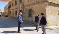 Concesión provisional de la financiación para la Hospedería en el antiguo Colegio de Jesuitas de Huete