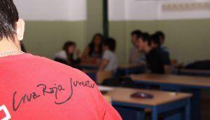 Cruz Roja Juventud de Cuenca informa a 208 jóvenes sobre prevención en acoso escolar durante 2018