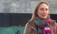"""Cs Cuenca exige que se acabe con la situación de peligro que viven los vecinos del edificio """"fantasma"""" de los sindicatos"""