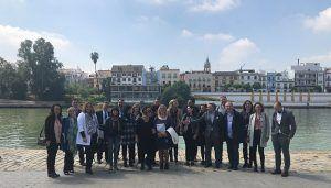 Cuenca acogerá la próxima reunión técnica de la Red de Ciudades AVE