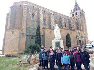 Cuencleta llega este sábado hasta Villanueva de la Jara
