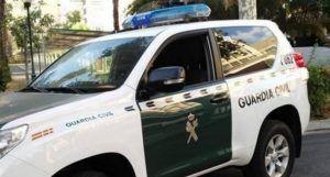 Detenido un joven de 19 años por abusos sexuales a una menor en Villalba del Rey