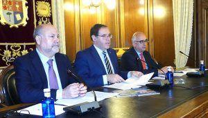 Diputación de Cuenca e IGME optan por un convenio más ambicioso, completo y adaptado a las necesidades de la provincia