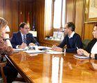 Diputación de Cuenca respaldará a FAMPA Cuenca en la celebración de un encuentro provincial de AMPAS en la Hípica
