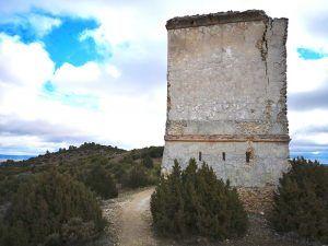 Diputación de Cuenca y Colegio de Arquitectos preparan un concurso para el proyecto de rehabilitación de la Torre de la Mendoza