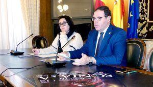 El 27º Concurso Vinos de Cuenca de la Diputación reúne este año 155 vinos de 31 bodegas de 26 municipios