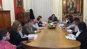 El Ayuntamiento de Cuenca aprueba la adjudicación de las obras de refuerzo del firme en las avenidas Hermanos Becerril y Juan Carlos I