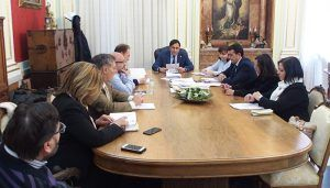 El Ayuntamiento de Cuenca aprueba la modificación de la RPT para garantizar la prestación del servicio de abastecimiento de agua