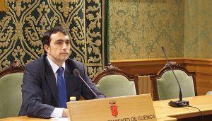 El Ayuntamiento de Cuenca destina 200.000 euros al patrocinio y material promocional para 38 clubs deportivos