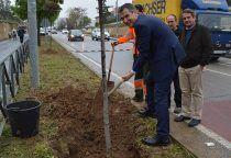 El Ayuntamiento de Guadalajara ha celebrado varias actividades en torno al Día de la Tierra