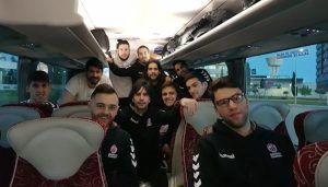 El Balonmano Guadalajara parte a Alicante con mentalidad ganadora