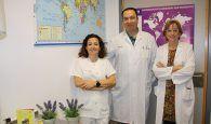 El Centro de Vacunación Internacional de la Gerencia del Área Integrada de Cuenca amplía su horario para atender a los viajeros conquenses