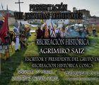 El Centro Social Cultural de Carboneras de Guadazaón acogerá el sábado 27 de abril la presentación de la VIII Hijuela Histórica