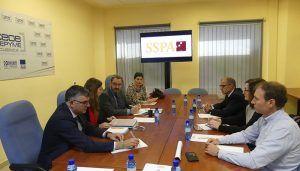 El director general de Coordinación de Castilla-La Mancha coincide en la utilidad de los incentivos fiscales
