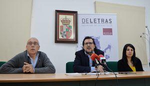 El escritor Evelio Traba gana el V Premio Internacional de Narrativa 'Novelas Ejemplares' de la Facultad de Letras de la UCLM