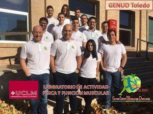 El grupo GENUD de la UCLM, distinguido en los XII Premios Estrategia NAOS