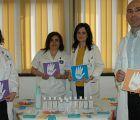El Hospital de Guadalajara se suma al Día Mundial de la Higiene de Manos con actividades para concienciar sobre la importancia de esta práctica