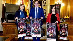 El patrimonio histórico de San Clemente cobra protagonismo en el V Festival Regional de Teatro Francisco Nieva