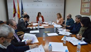 El Patronato de Farcama Primavera ultima los detalles para la celebración de la feria durante el próximo mes de mayo en Cuenca