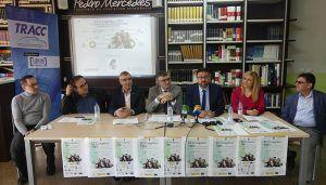 El Pedro Mercedes volverá a acoger las Jornadas Técnicas del Automóvil los días 24 y 25 de abril