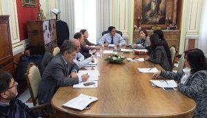 El periodo medio de pago global a proveedores del Ayuntamiento de Cuenca del mes de febrero fue de 23,37 días