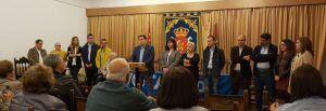 El PP de Huete presenta su candidatura para revalidar la Alcaldía