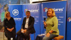 """El PP defiende la Prisión Permanente Revisable como una figura """"irrenunciable para la defensa y la protección de la sociedad"""""""