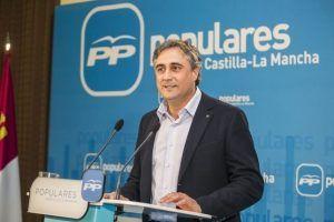 El PP en el Ayuntamiento de Cuenca exige al candidato Darío Dolz que aproveche y le pida a Page y Guijarro que hagan algo por Cuenca