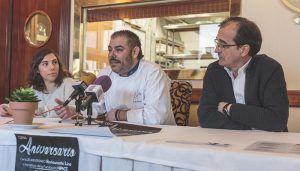 El Restaurante Lino organiza una Cena Solidaria a beneficio de Nipace con motivo de su 20º aniversario