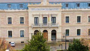 El TSJC-M da la razón a la Diputación de Cuenca en la aplicación de la jornada de 37,5 horas semanales a los bomberos