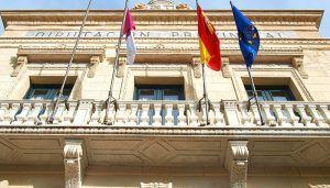 El TSJC-M respalda por segunda vez esta semana a la Diputación de Cuenca en el conflicto colectivo con los bomberos