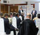Empresarios y autónomos se reúnen un nuevo encuentro de Azunetwork