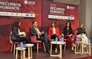 Eurocaja Rural aboga por la transformación digital pero adaptándola al servicio y necesidades de las personas
