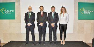 Fundación Eurocaja Rural y ESIC acercan a los empresarios las claves de la transformación digital