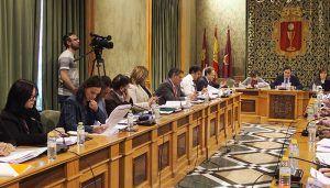 Gómez Buendía lamenta que la oposición torpedee la recuperación económica del Ayuntamiento de Cuenca