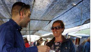 """Garrote """"Gracias a Unidas Podemos los jubilados de Cuenca han visto mejorada su pensión"""""""