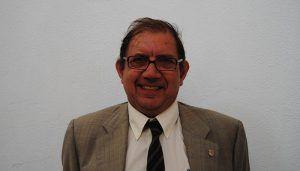 Huete decreta tres días de luto oficial por el fallecimiento del concejal de Cultura, Manuel Olarte Madero