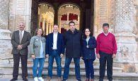 Josué Martín Barrio encabeza la lista de VOX Guadalajara a las Cortes de Castilla-La Mancha