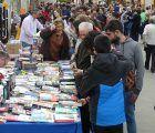 La Asociación de Libreros de Cuenca suspende el Día del Libro por las altas previsiones de lluvia